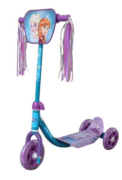 Imagen de Tripatin infantil Frozen Disney