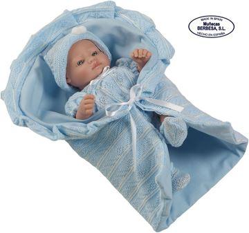 Imagen de Bebé recién nacido caja