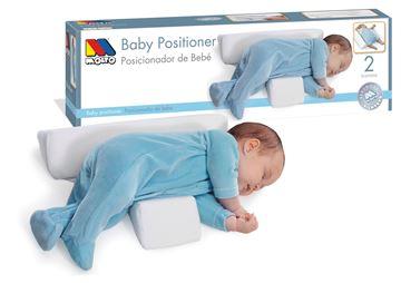 Imagen de Posicionador de bebe Molto