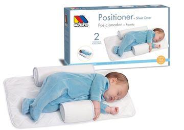 Imagen de Posicionador de bebe completo Molto