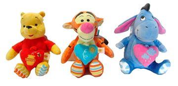 Imagen de Dormidera musical Disney Personajes  Igor