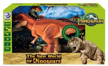 Imagen de Dinosaurio a control remoto