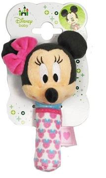Imagen de Sonajero Disney Stick Minnie L&F