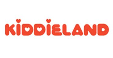 Logo de la marca KIDDIELAND