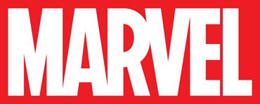 Logo de la marca MARVEL