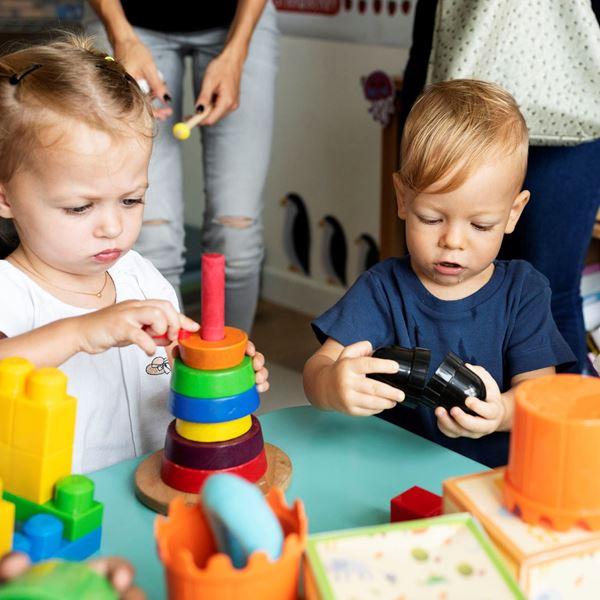 Imagen para la categoría Artículos para bebés