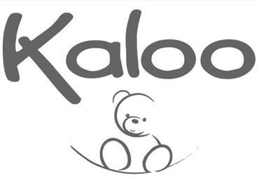 Logo de la marca KALOO