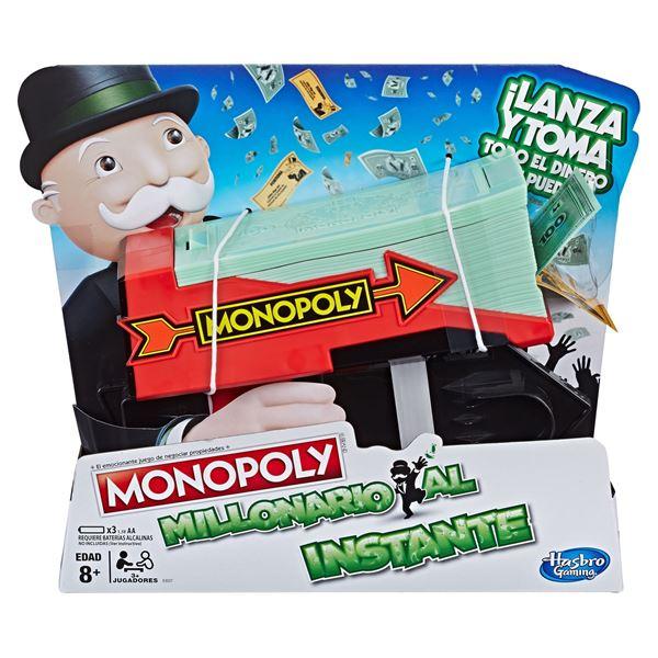 Imagen de Monopoly Millonario Al Instante