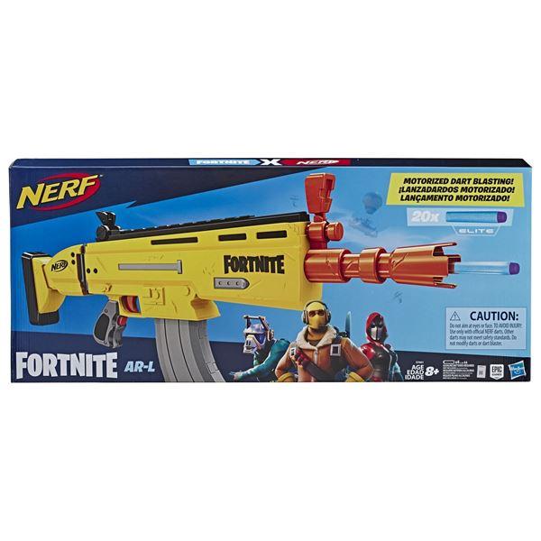 Imagen de Nerf Fortnite Strike AR-L