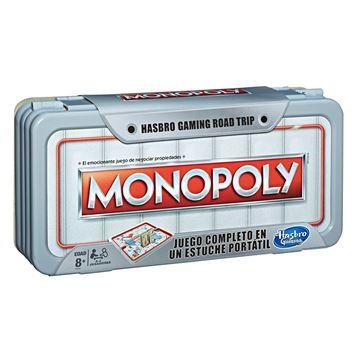 Imagen de Monopoly  Road Trip