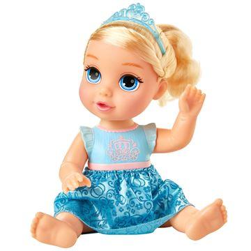 Imagen de Muñeca cenicienta bebe  original Disney