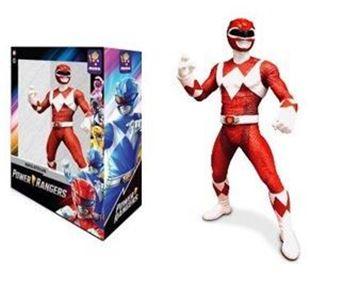 Imagen de Power Rangers Rojo 50cm